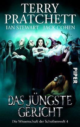 Broschiertes Buch »Das Jüngste Gericht / Die Wissenschaft der...«