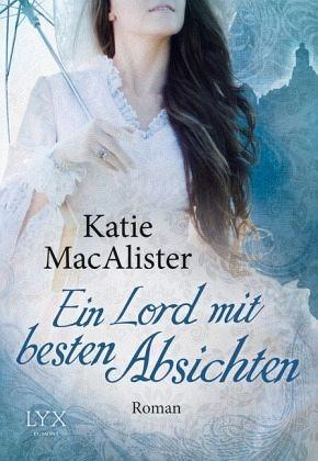 Broschiertes Buch »Ein Lord mit besten Absichten / Noble Bd.1«