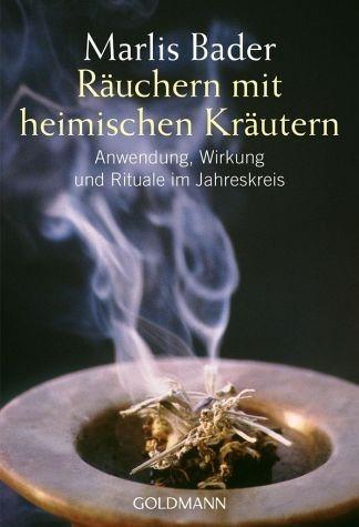 Broschiertes Buch »Räuchern mit heimischen Kräutern«