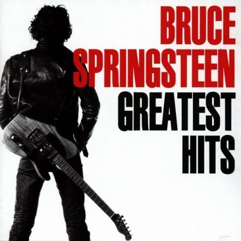 Audio CD »Bruce Springsteen: Greatest Hits«