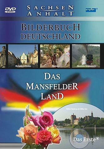 DVD »Bilderbuch Deutschland - Das Mansfelder Land«