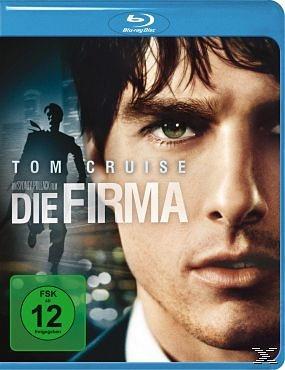 Blu-ray »Die Firma«
