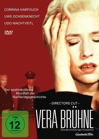 DVD »Vera Brühne«