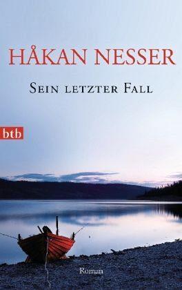 Broschiertes Buch »Sein letzter Fall / Van Veeteren Bd.10«