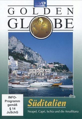 DVD »Golden Globe - Süditalien«