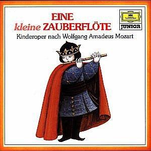 Audio CD »Wolfgang Amadeus Mozart: Eine Kleine...«