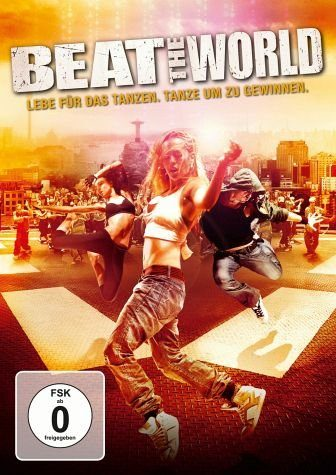 DVD »Beat the World«