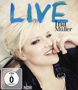 Blu-ray »Ina Müller - Live«