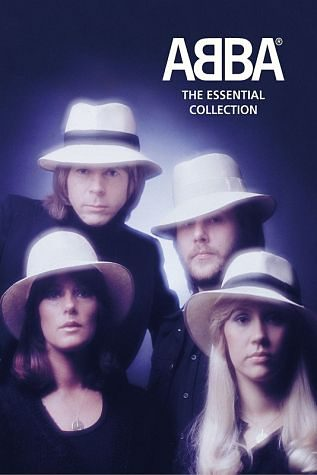 DVD »The Essential Collection«