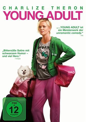 DVD »Young Adult«