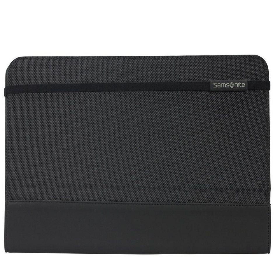 Samsonite Samsonite Tabzone Easy Case Universal Tablet Case 20 cm in black