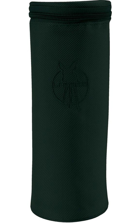 Lässig Flaschen-Isoliertasche Glam, Bottle Holder Single, black
