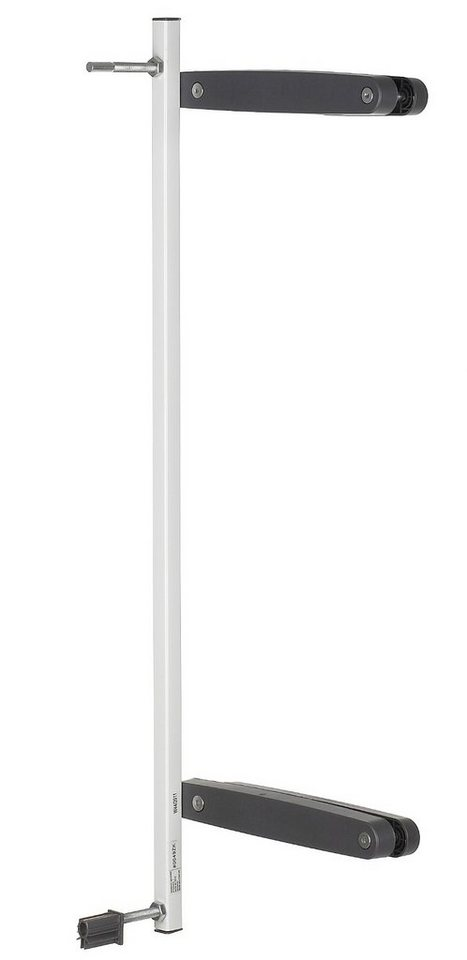 Geuther Zusatzklemmen Set für Easy Lock, weiß (0049ZK) in weiß