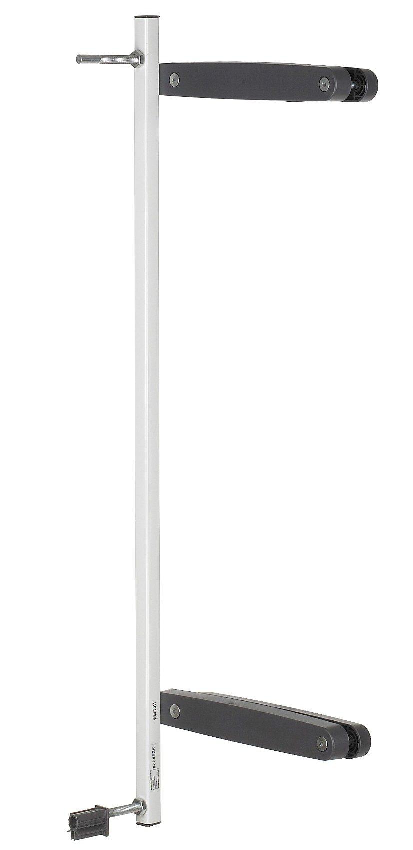 Geuther Zusatzklemmen Set für Easy Lock, weiß (0049ZK)