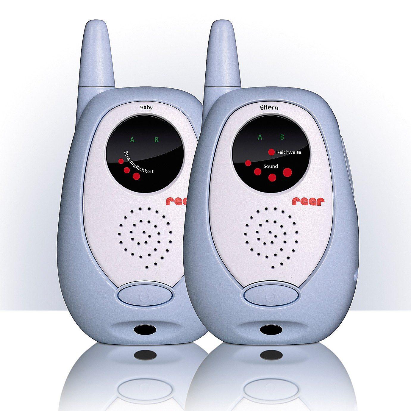 Reer Babyphone Midi mit Vibrationsalarm