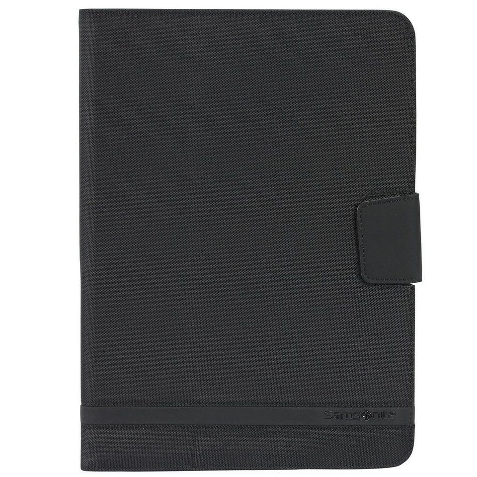 Samsonite Samsonite Tabzone Comfort Case Universal Tablet Case 20 cm in black
