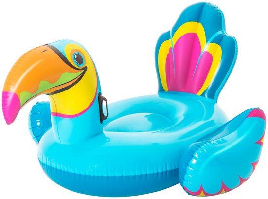 BESTWAY Schwimmtier »Tukan«, BxLxH: 150x180x89 cm