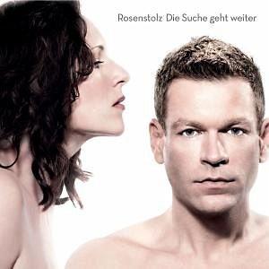 Audio CD »Rosenstolz: Die Suche Geht Weiter (Jewelbox)«
