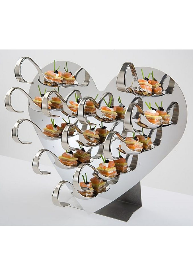 Gourmet-Display-Set, APS (33tlg.)