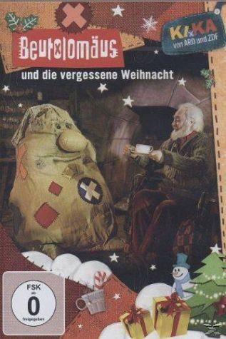 DVD »Beutolomäus und die vergessene Weihnacht«