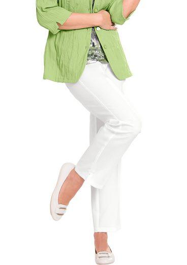 Classic Basics Hose mit elastischem Bund