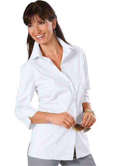 Blusen in großen Größen » Blusen für Mollige kaufen   OTTO 7980c89e43