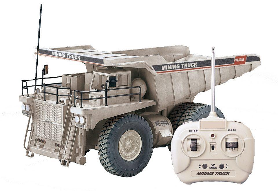RC-Komplett-Set, »Minen Muldenkipper«, Torro