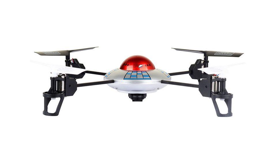 RC-Helikopter-Set, »Quadcopter XXL UFO U817C mit Kamera«, Torro