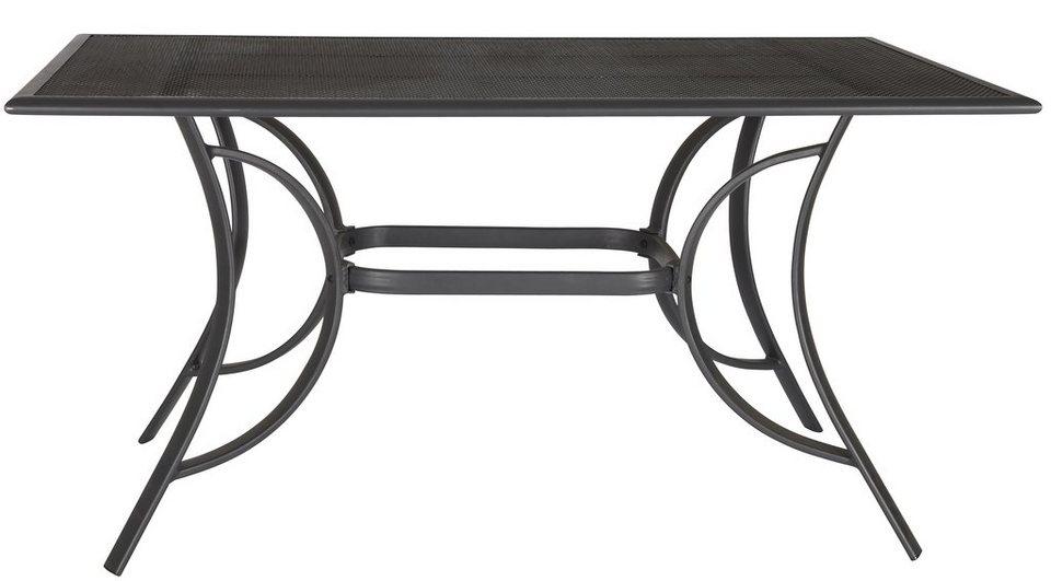 merxx tisch montreal online kaufen otto. Black Bedroom Furniture Sets. Home Design Ideas