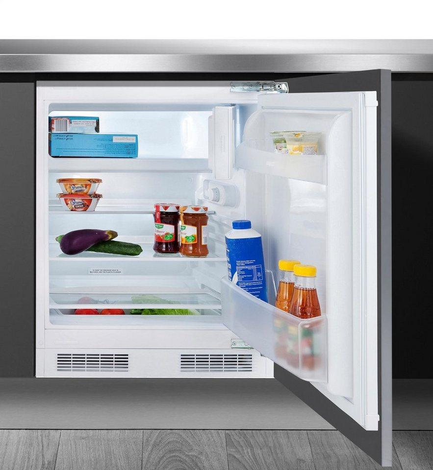 Wunderbar Integrierbare Kühlschränke Zeitgenössisch - Die ...