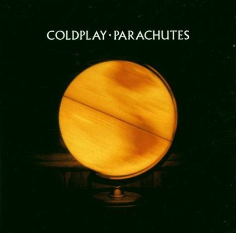 Audio CD »Coldplay: Parachutes«