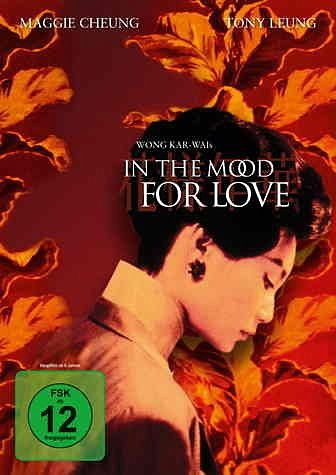 DVD »In the Mood for Love«
