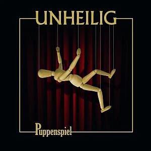 Audio CD »Unheilig: Puppenspiel (Re-Release)«