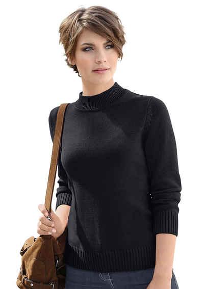 online store 00af0 d2c03 Pullover in großen Größen » Pullover für Mollige kaufen | OTTO