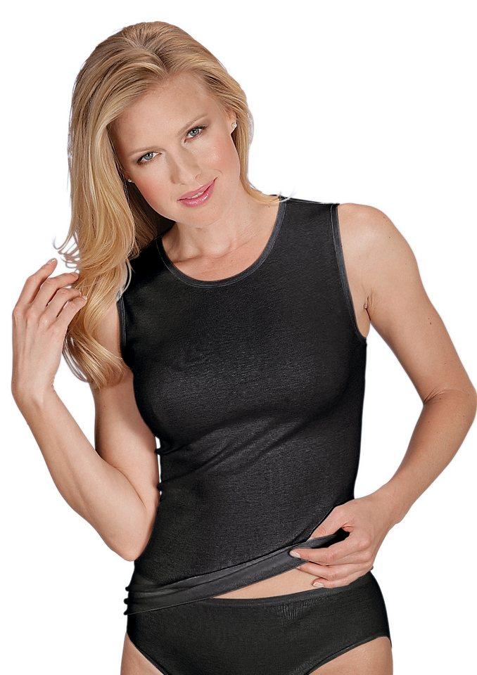Shirt, Nina von C. in schwarz