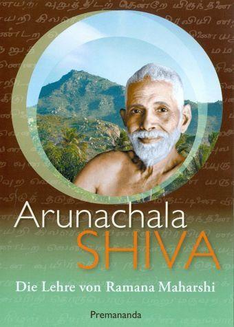 DVD »Arunachala Shiva - Die Lehre von Sri Ramana...«