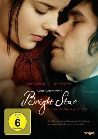 DVD »Bright Star - Die erste Liebe strahlt am hellsten«
