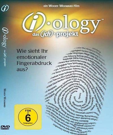 DVD »I-ology - Das Ich-Projekt«