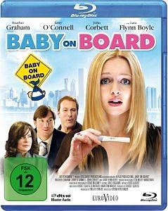 Blu-ray »Baby on Board«