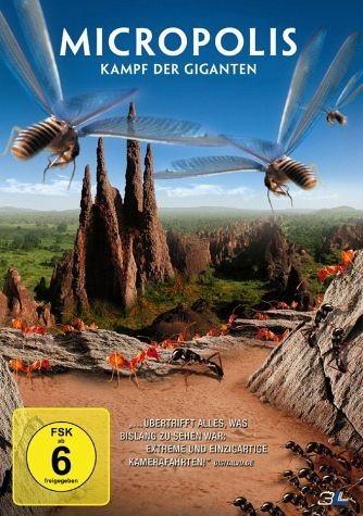 DVD »Micropolis«