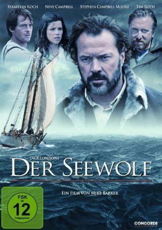 DVD »Der Seewolf (2 DVDs)«