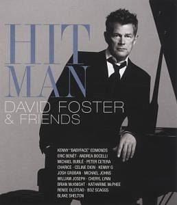 Blu-ray »David Foster - Hit Man David Foster & Friends«