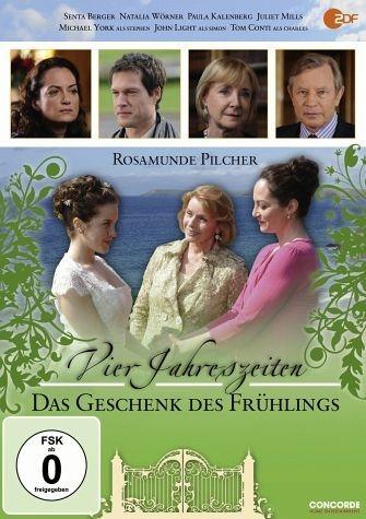 DVD »Rosamunde Pilcher: Vier Jahreszeiten - Das...«