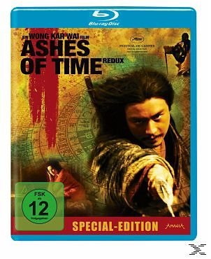 Blu-ray »Ashes of Time: Redux (Special Edition)«