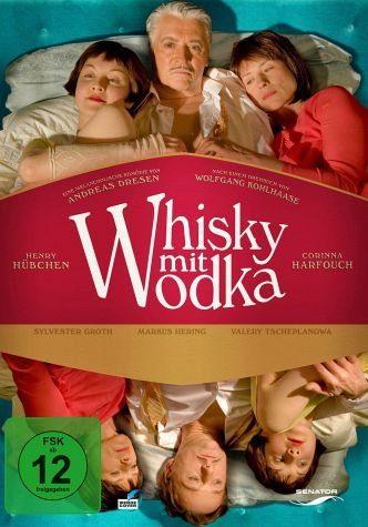DVD »Whisky mit Wodka«