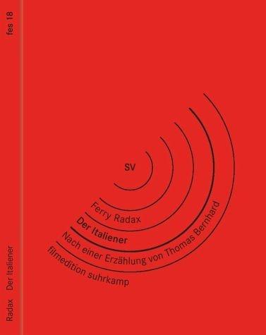 DVD »Der Italiener, 1 DVD«