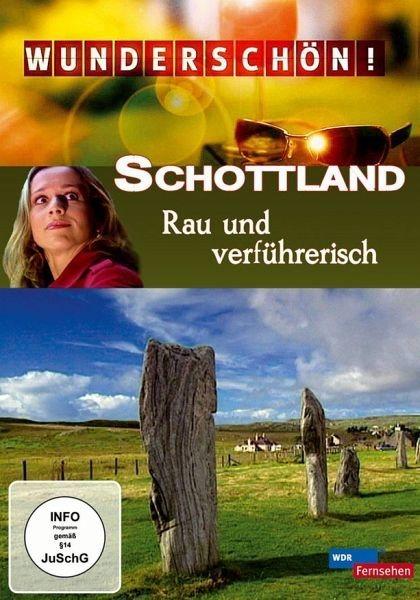 DVD »Wunderschön! - Schottland: Rau und verführerisch«