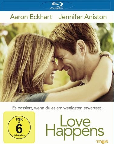 Blu-ray »Love Happens«