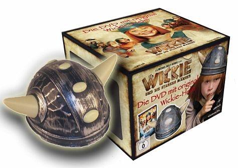 DVD »Wickie und die starken Männer – limitierte...«