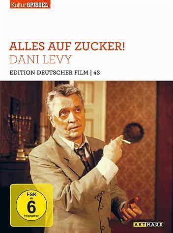 DVD »Alles auf Zucker!«